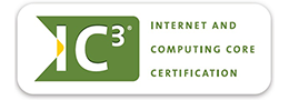 INTERNET AND COMPUTING CORE CERTIFICATION